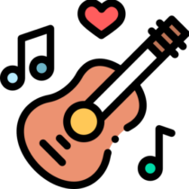 Group logo of Music
