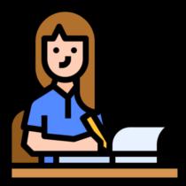 Group logo of Story Writer